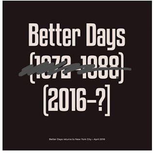 Better Days 2.0.1