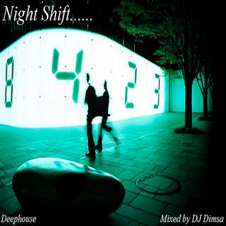 Night Shift - Deep Jazzy House