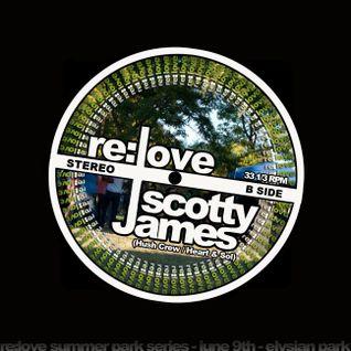 """Scotty James - """"Heartbreak Hangover"""""""