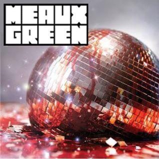 Meaux Green - DESTROY DISCO (Dec 2011 Mix)