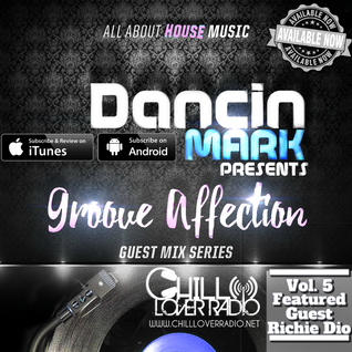 Groove Affection Guest Mix Series Vol. 5