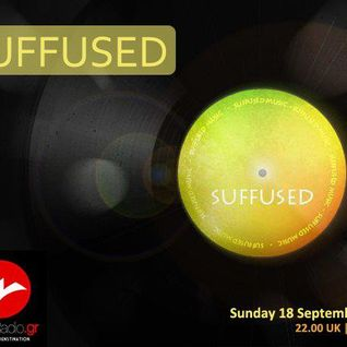 Suffused guest mix (18-Sep-2011) on Westradio.gr