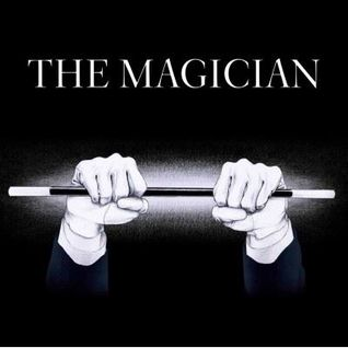The Magician – Magic Tape 57 – 01.12.2015