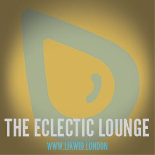 The Eclectic Lounge 15.5.16