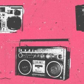 S.A.S.H.A. Radio Mixtape 06