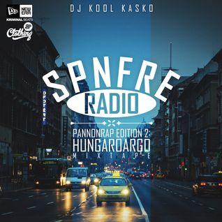 SPNFRE Radio - PRE2: Hungaroargo (Episode #65)