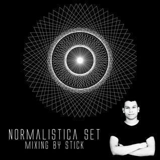 Normalistica Set 001 - Stick
