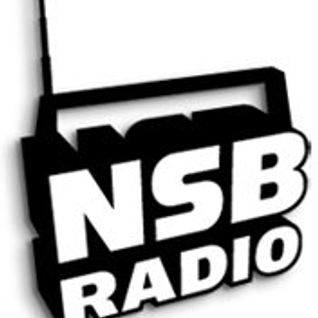 Redemption BASS Show on NSB Radio Guest mix by The Freestylers