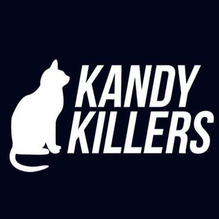 -- Special mix for Kandy Killers -- 2015-12-19
