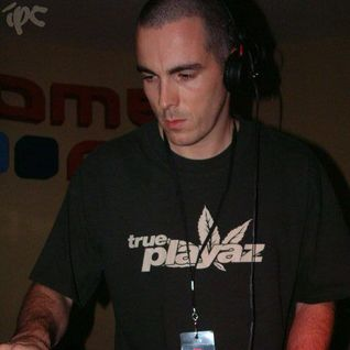 DJ Zinc - Live @ Nowsound!, Home Club Budapest 30-04-2002