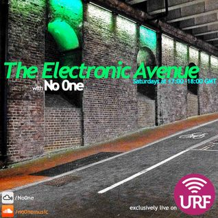 The Electronic Avenue, Episode #5