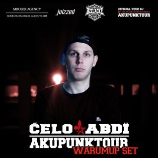 DJ Juizzed - AkupunkTOUR WarmUp Set
