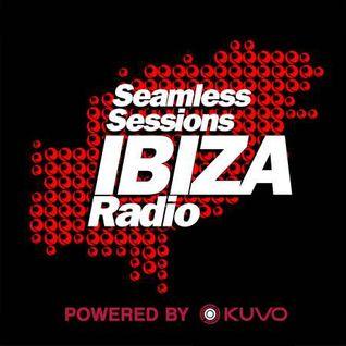 Graham Sahara - Seamless Sessions Ibiza #090