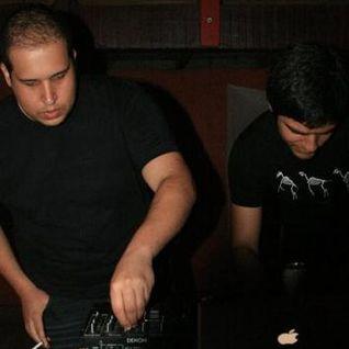 Cybass & Skullb B2B Dubstep Mix