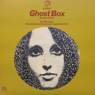GHOST BOX Manipulated