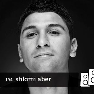 Soundwall Podcast #194: Shlomi Aber