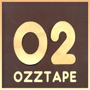 Oscar OZZ - OZZTAPE 02