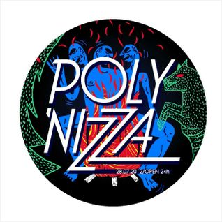 Poly'nizza 2012