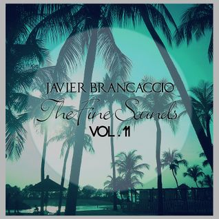Javier Brancaccio @ The Fine Sounds Vol.11 (February 2016 Promo mix)