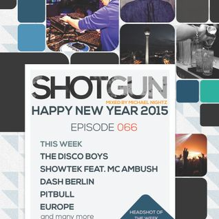 Michael Nightz :: SHOTGUN 066