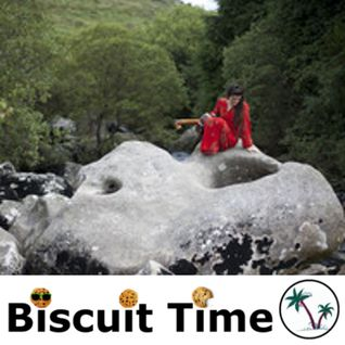 Biscuit Time with LUA MARIA on Soundart Radio 102.5 FM 27/09/2014