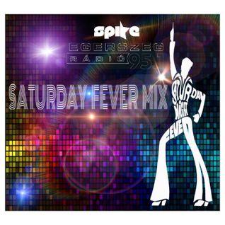 SATURDAY FEVER MIX  (2016-02-06)