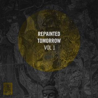 Potholes Podcast (Repainted Tomorrow Vol. 1)