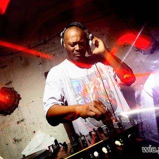 Dj Rush @ Club Cherry Moon (Lokeren - Belgium) (24-04-2009)