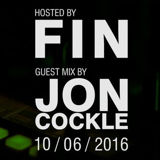 'dance:love:hub presents' Episode 002 with resident's guest mix by Jon Cockle