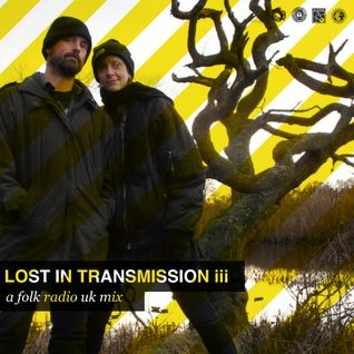 Lost in Transmission No. 3