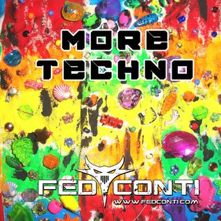 Fed Conti - More Techno