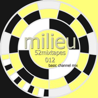 52mixtapes012 (basic channel mix)