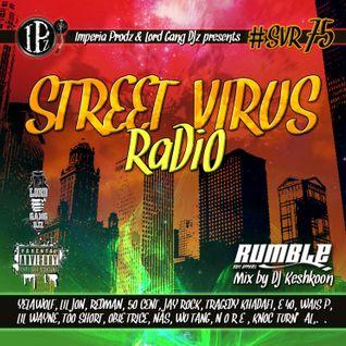 Street Virus Radio 75