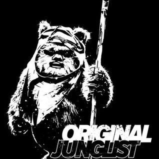 7 Train Mixr: Junglist Do It Raw