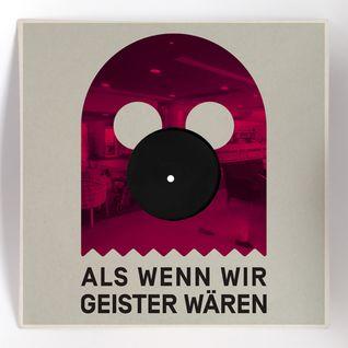 Als Wenn Wir Geister Wären / Soundtrack (2013)