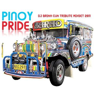 PINOY PRIDE 2011 DJ Brian Cua Tribute Mixset