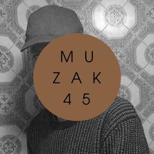 MUZAK 45: Nixxon