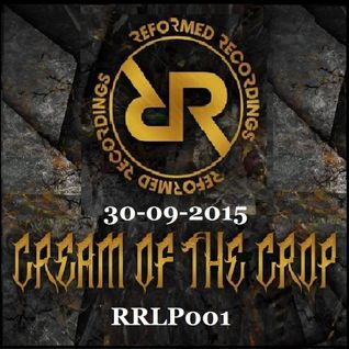 DJ JUICY 07-09-2015 (REFORMED RECORDINGS CREAM OF THE CROP PROMO MIX)