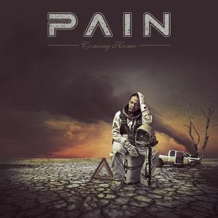 Interview with Peter Tägtgren of PAIN