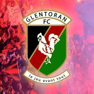 Glentoran Fancast Ep4