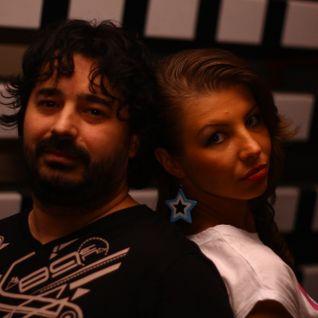 ALIN PRANDEA & MARA KONCI - Sin agua ( vinyl edit )