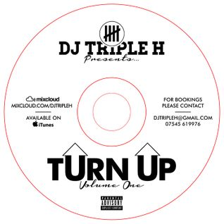 Turn Up Vol 1
