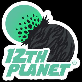 12th Planet - BBC Radio 1Xtra Daily Dose Mix - 07.01.2013