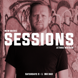 New Music Sessions | Ink Bar Bournemouth | 14 February 2015