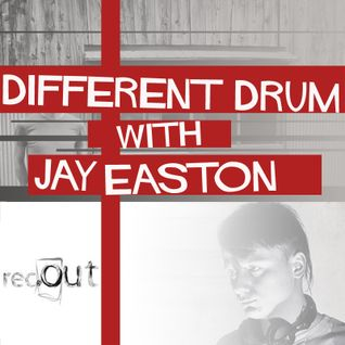 Different Drum with Jay Easton #35 - w/ Rec.Out Mix