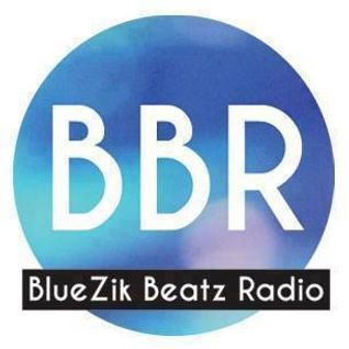 Mr Tikky - BlueZik Beatz Radio Launch Marathon - 01-03-15 -