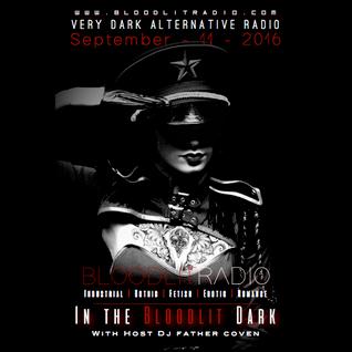 In The Bloodlit Dark! September-11-2016