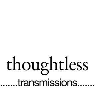 Jacob Phono - Thoughtless Transmission 046.1