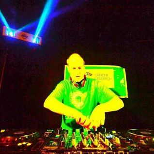DJ Mischief Live on CoreHype Radio - 22nd May 2016