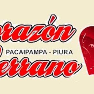 Dj Luis Briones™ - Corazon Serrano Mix